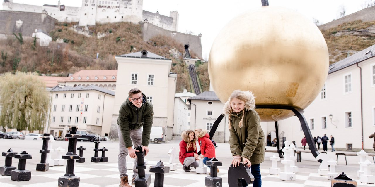 Flytographer Launches in Salzburg, Austria