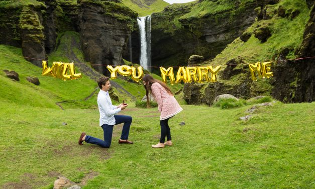 The Most Epic Proposals From Around The World in 2017