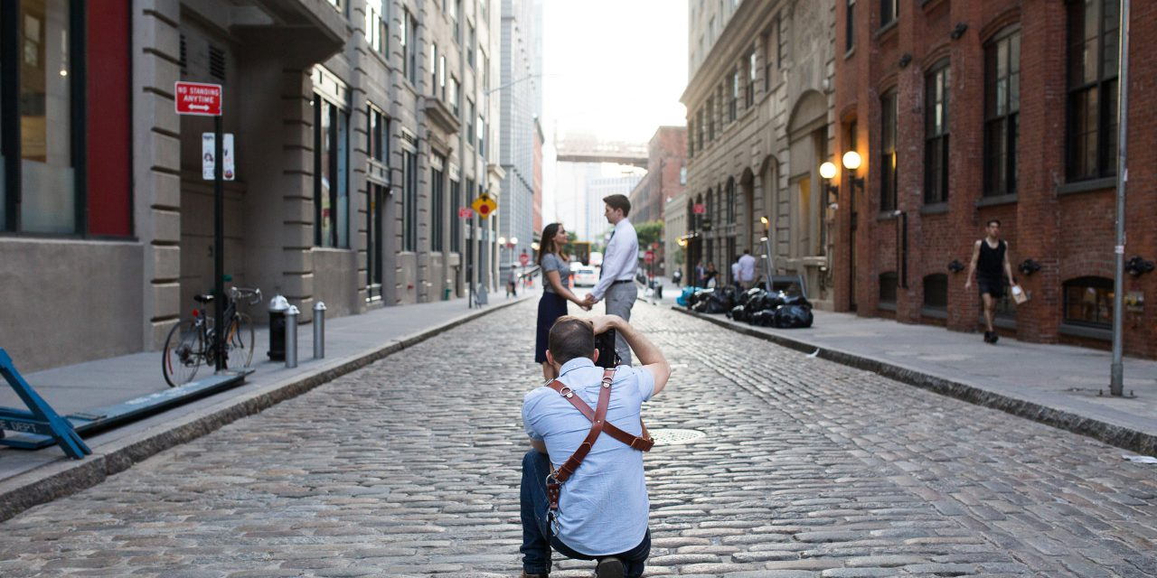 6 Tips for an Amazing Flytographer Shoot