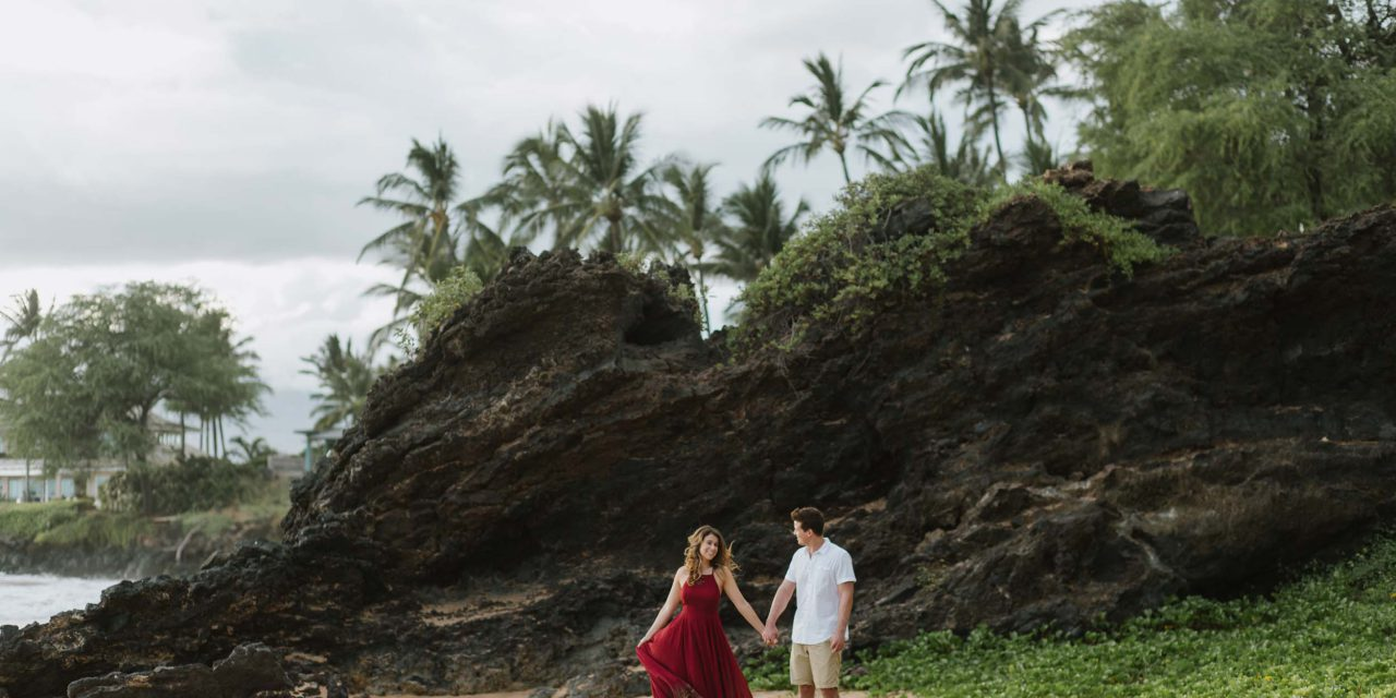 Best Places to Take Photos in Maui