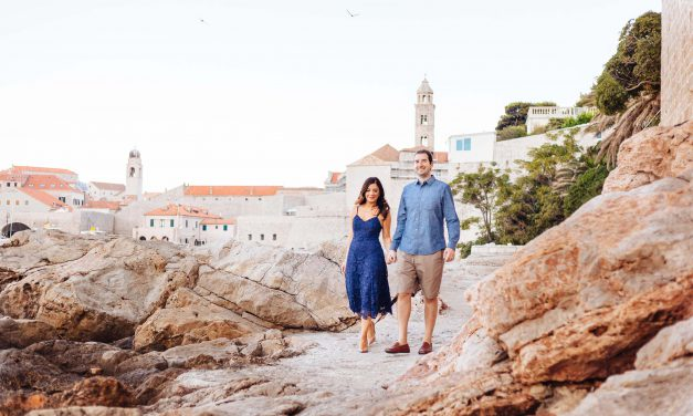 Best Places to Take Photos in Dubrovnik