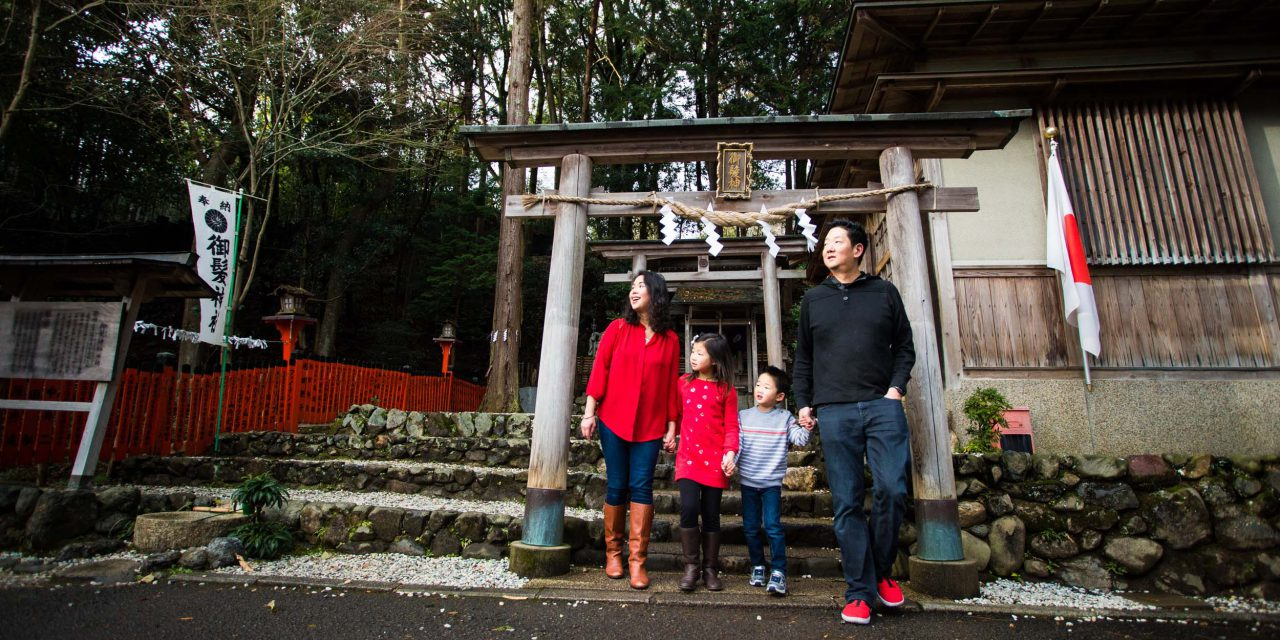 Best Places to Take Photos in Kyoto