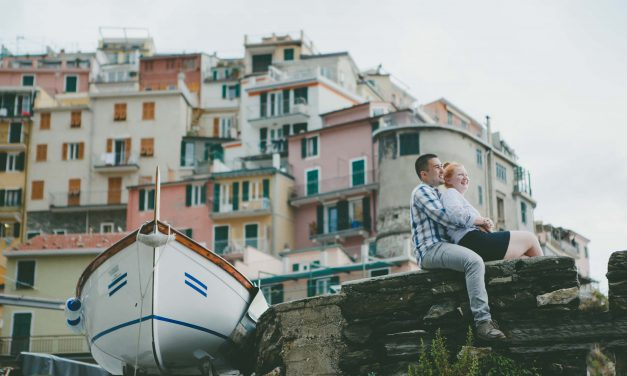 Best Places to Take Photos in Cinque Terre