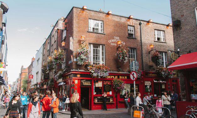 Photographer Q&A Series: Vanessa in Dublin