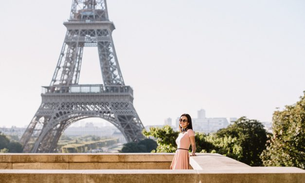 50 Photos of the Eiffel Tower That Will Make You Buy a Ticket to Paris Right Now