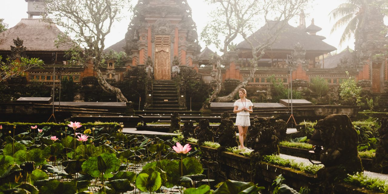 Top 5 Destinations for Your First Solo Trip
