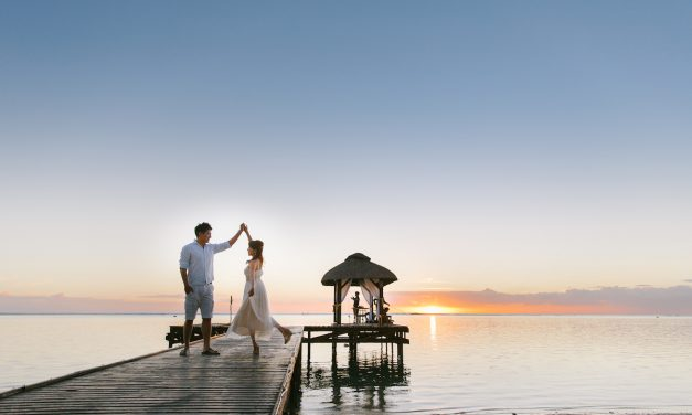 Top 5 Reasons to Choose Mauritius for a Romantic Getaway