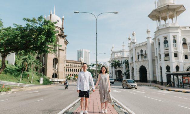 Best Things to do in Kuala Lumpur – Guide to Visiting Kuala Lumpur