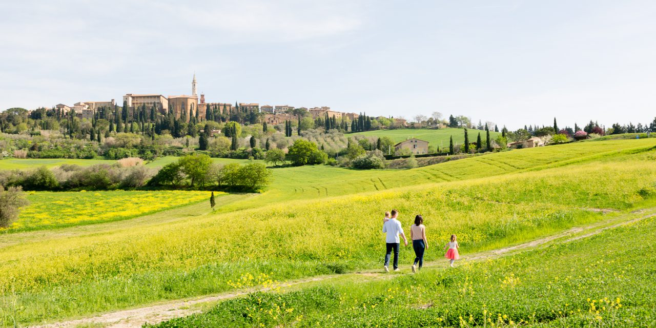 Best Places to Take Photos in Tuscany