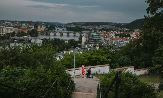 A Prague Proposal 17 Years in the Making