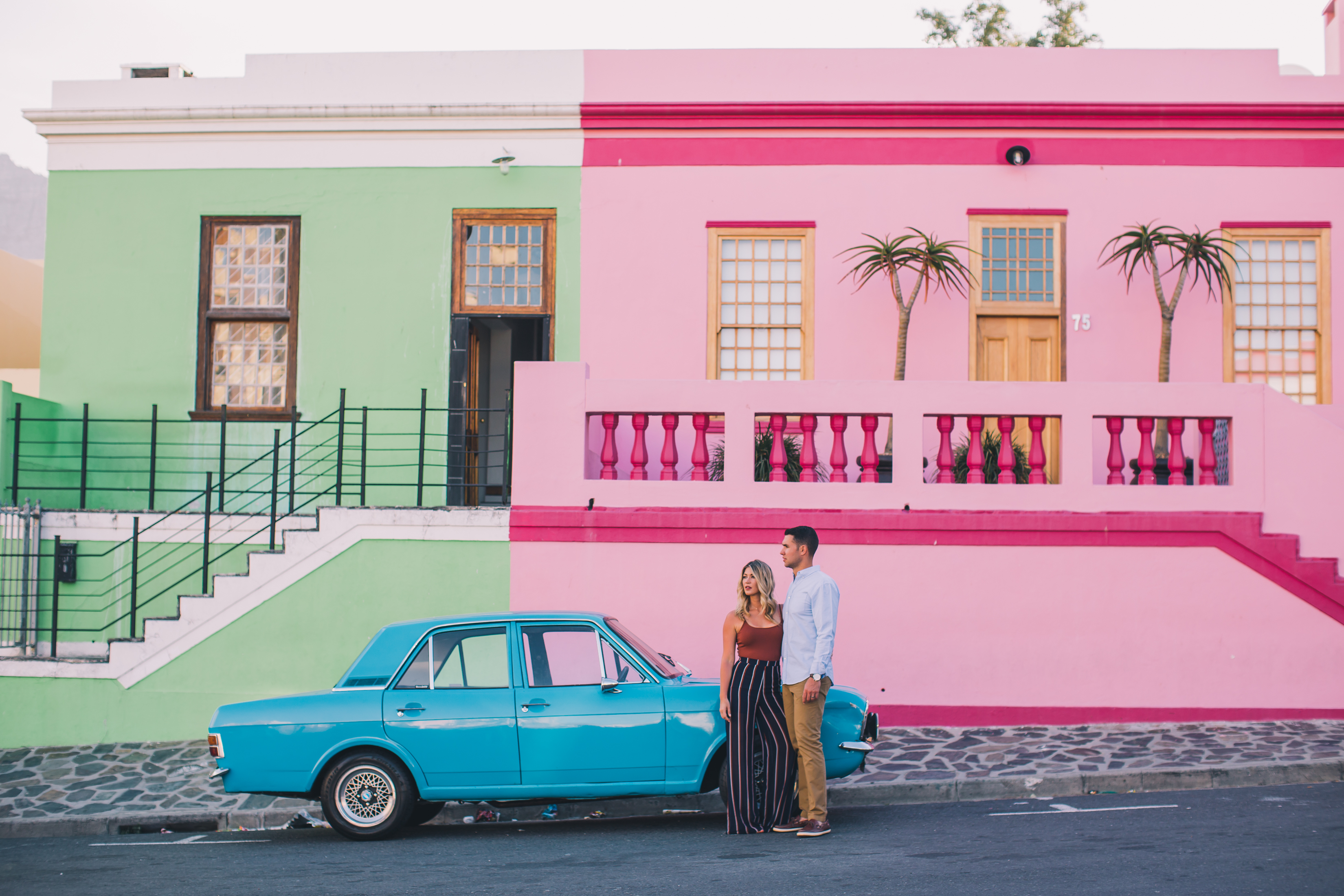 Best Things to Do in Cape Town – Guide to Visiting Cape Town
