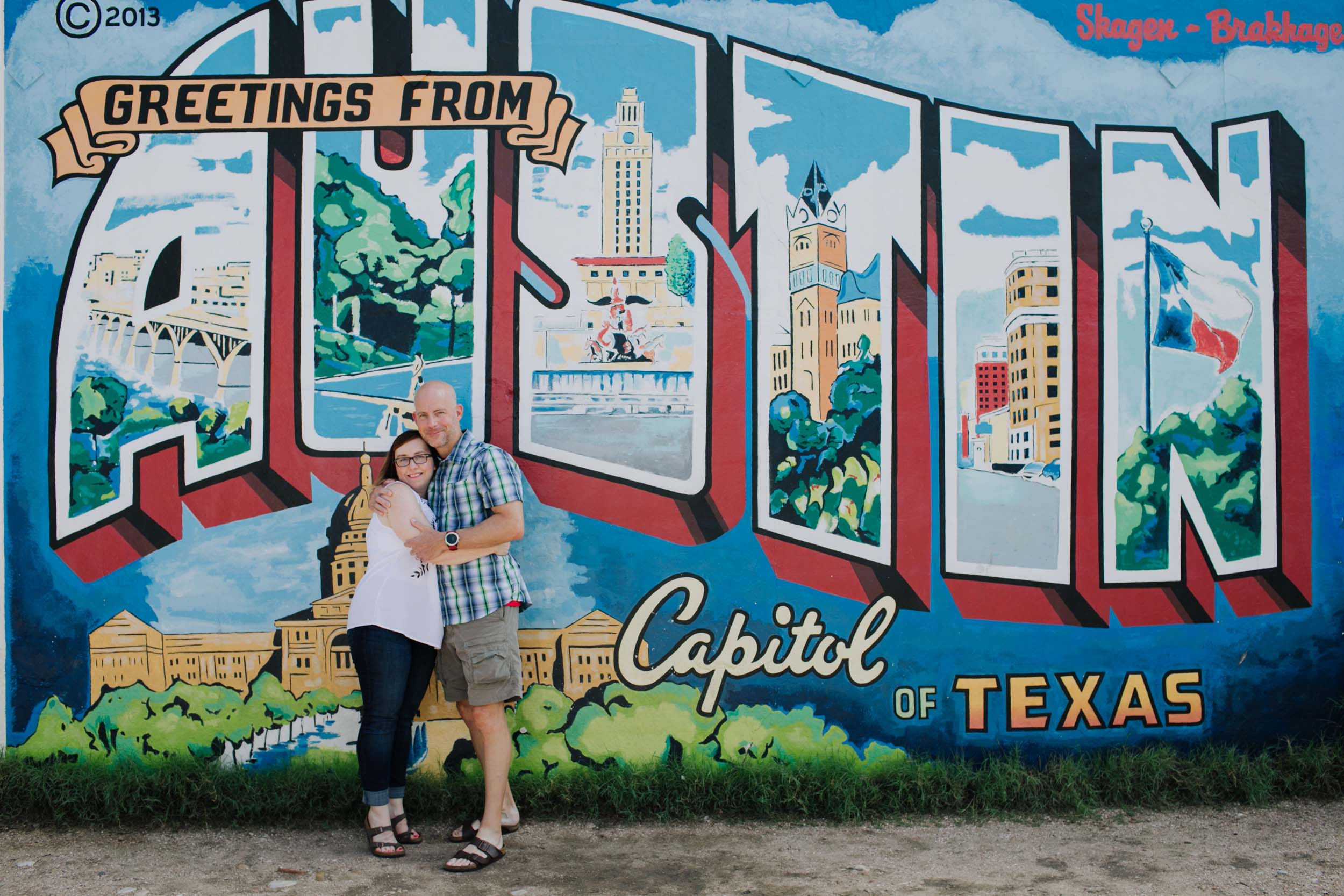The Most Instagram-Friendly Places to Go in Austin