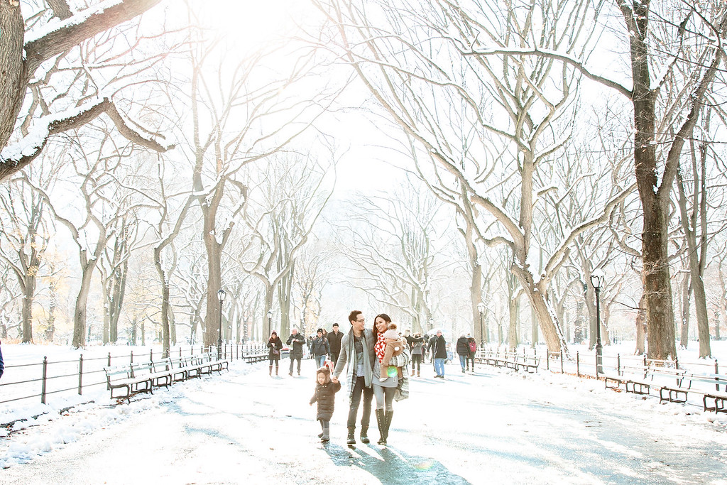 Things To Do In New York In January Flytographer