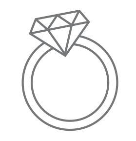 Icon of Proposal Ring