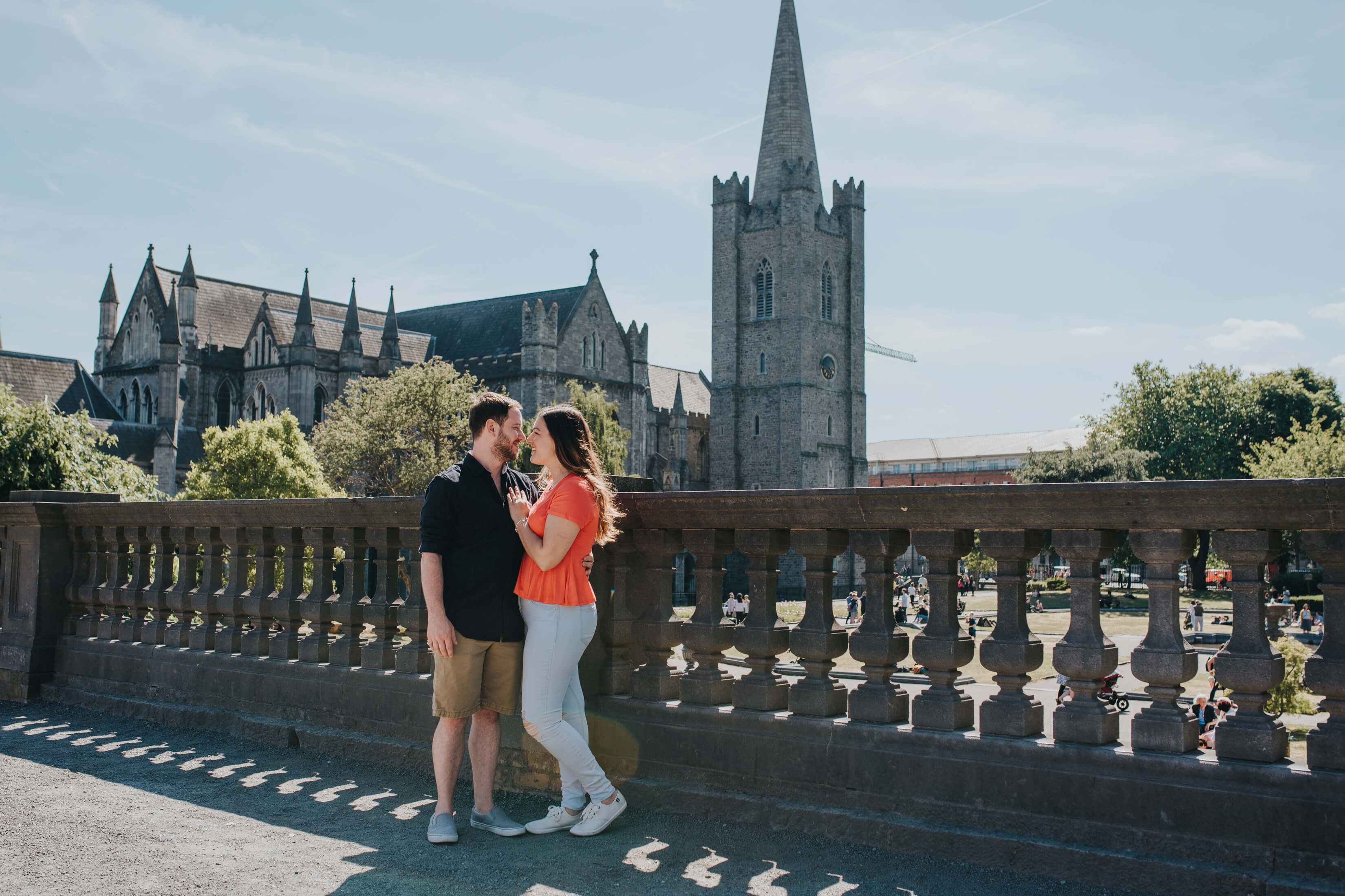 20 Photos of Dublin That Will Make You Want an Irish Vacay ASAP