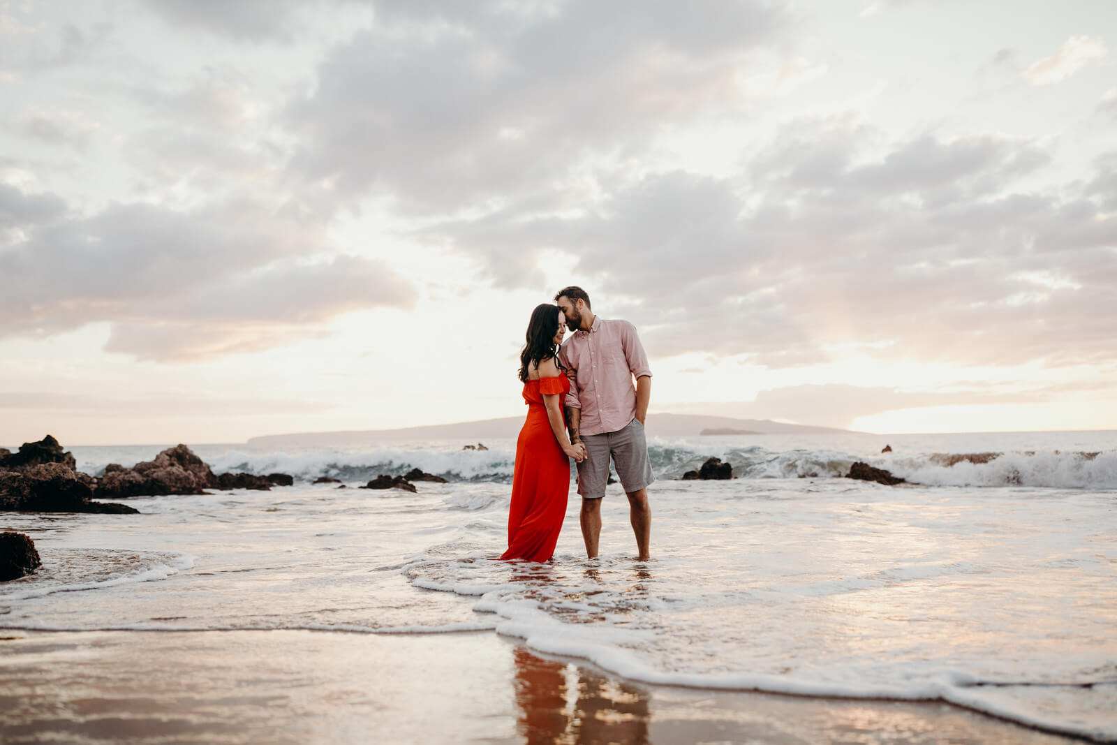 5 Top Maui Hotels for Your Honeymoon