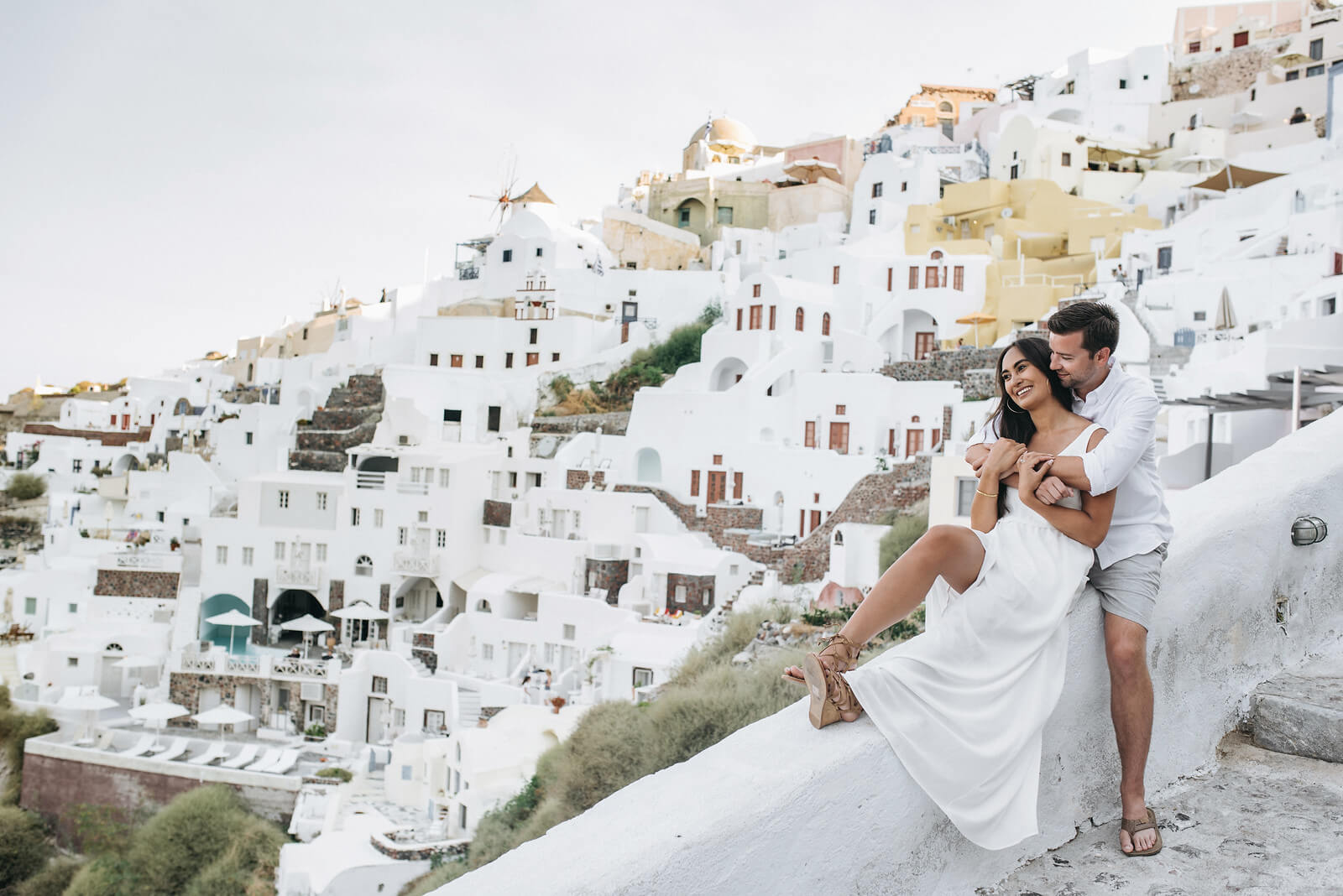 30 Amazing Photos of Santorini