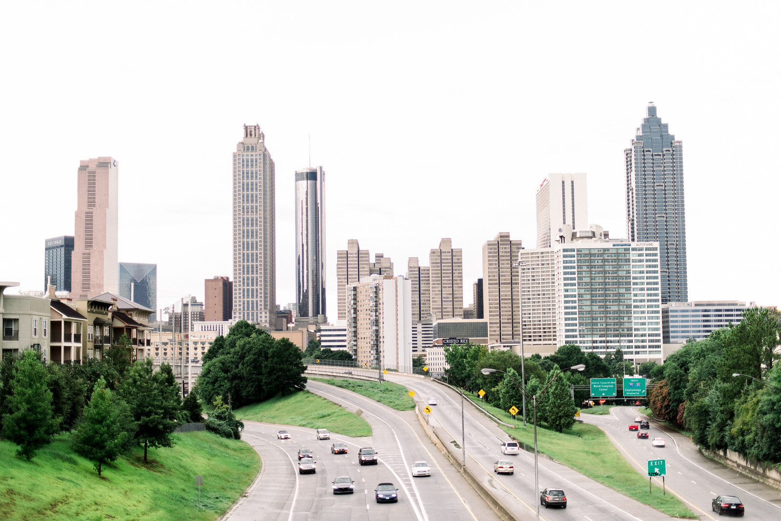Why Atlanta is a Great Spot for Your Next Family Vacation