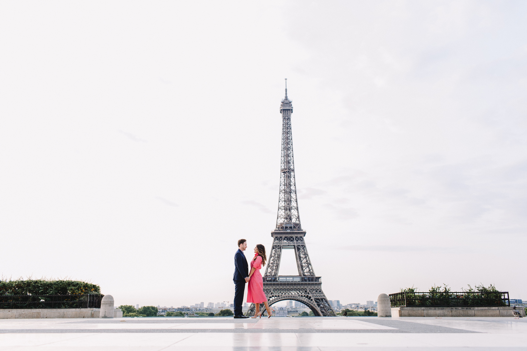 Must Do Activities On Your Paris Honeymoon
