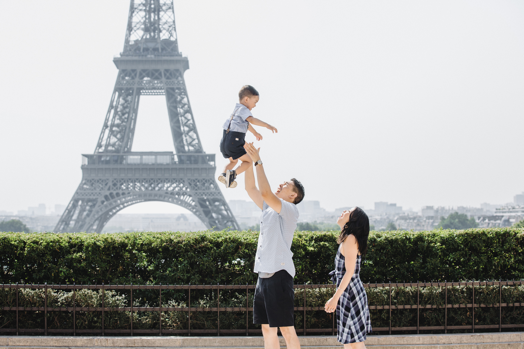 Top 5 Things to Do in Paris with Kids