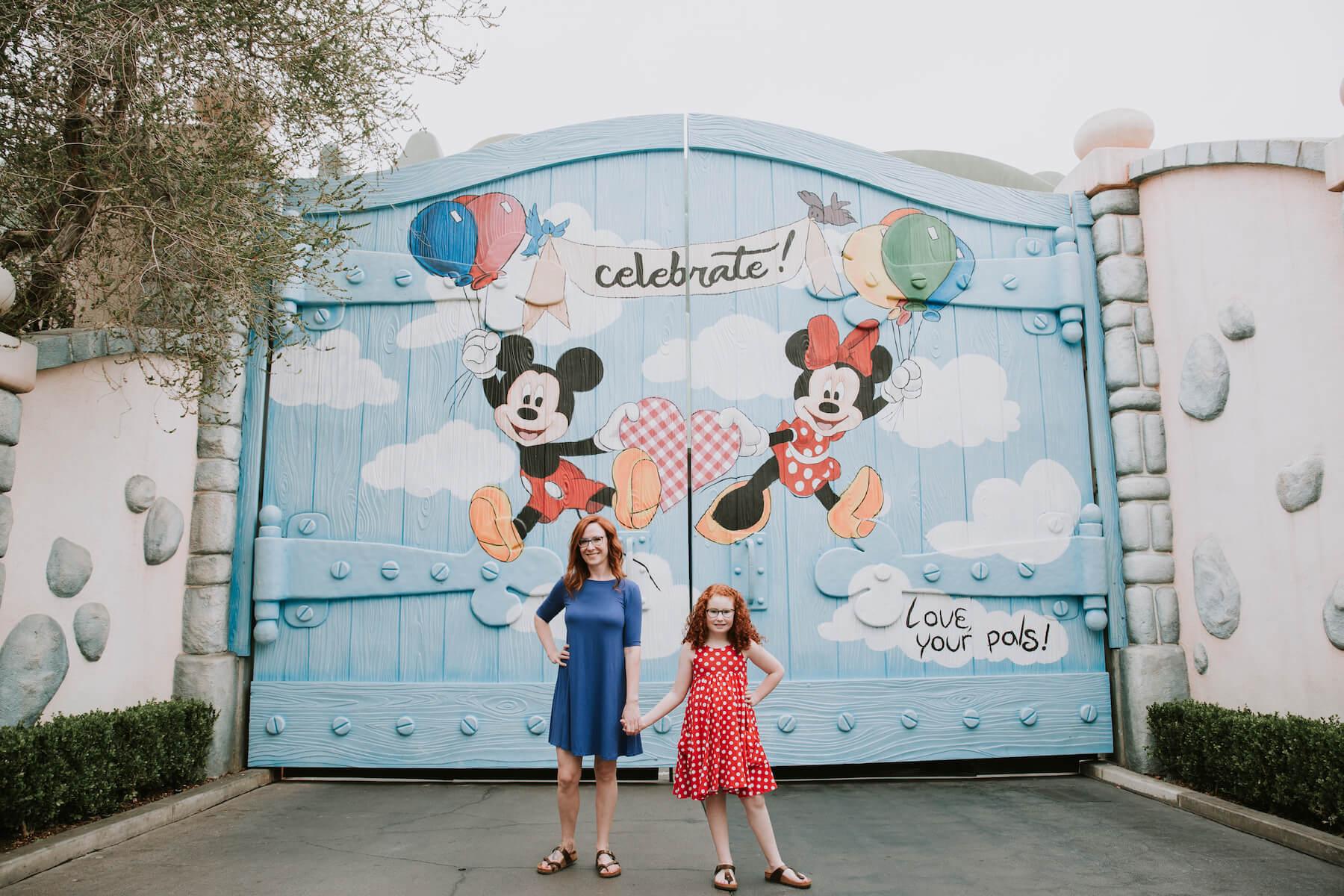 Top 10 Family Airbnb's Near Disneyland
