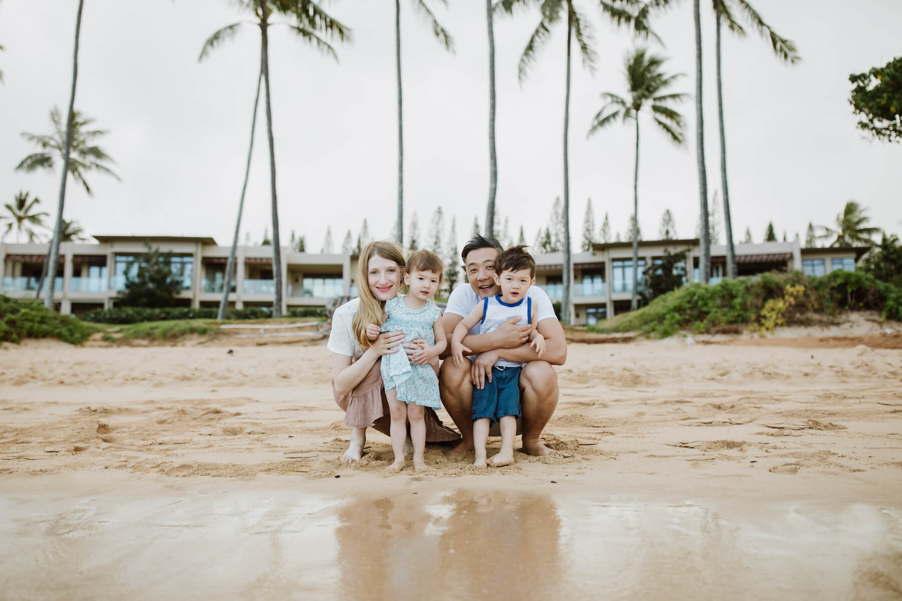 The Best Family Airbnbs in Maui