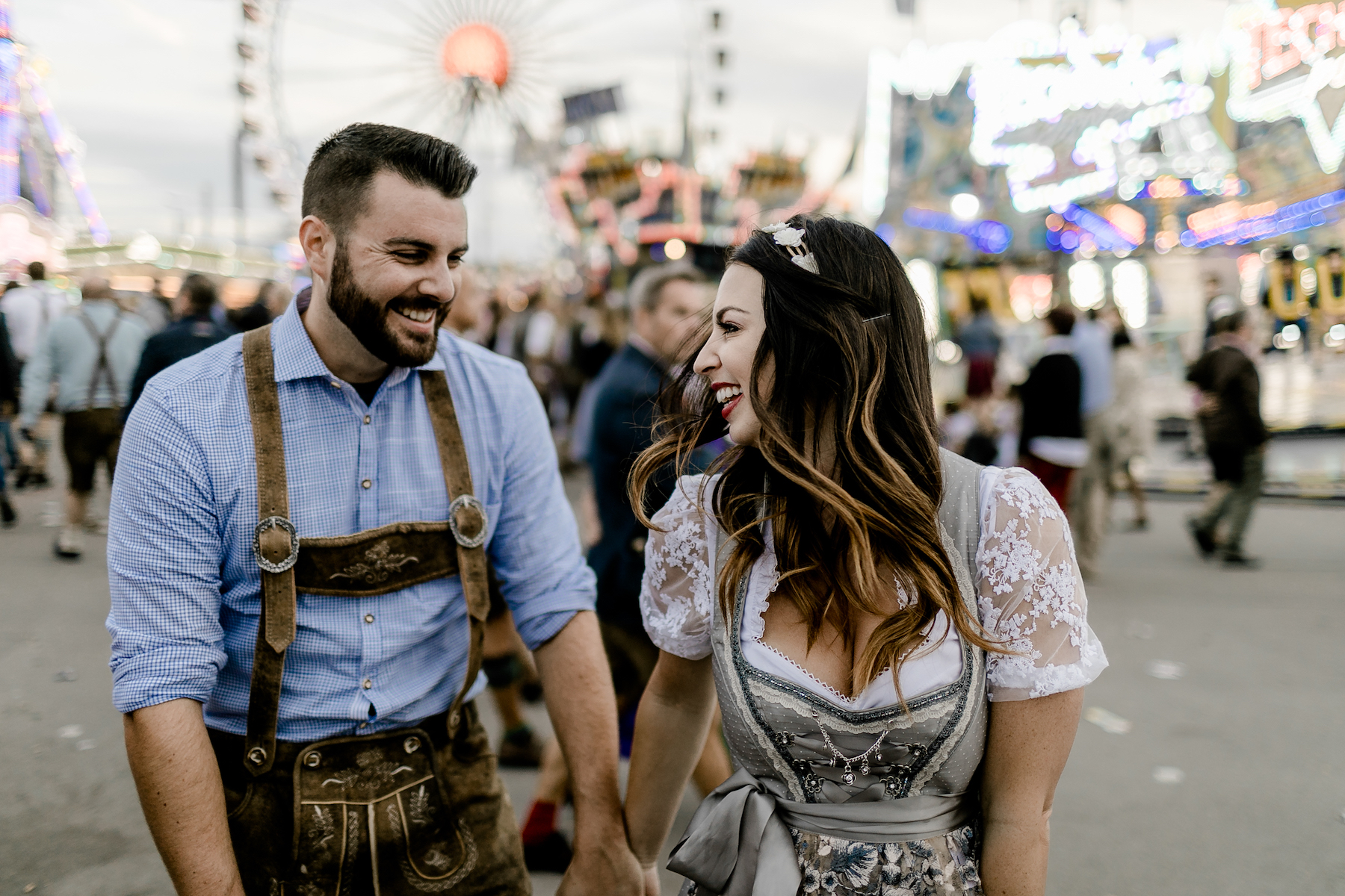Hacks to Planning Your Trip to Oktoberfest in Munich