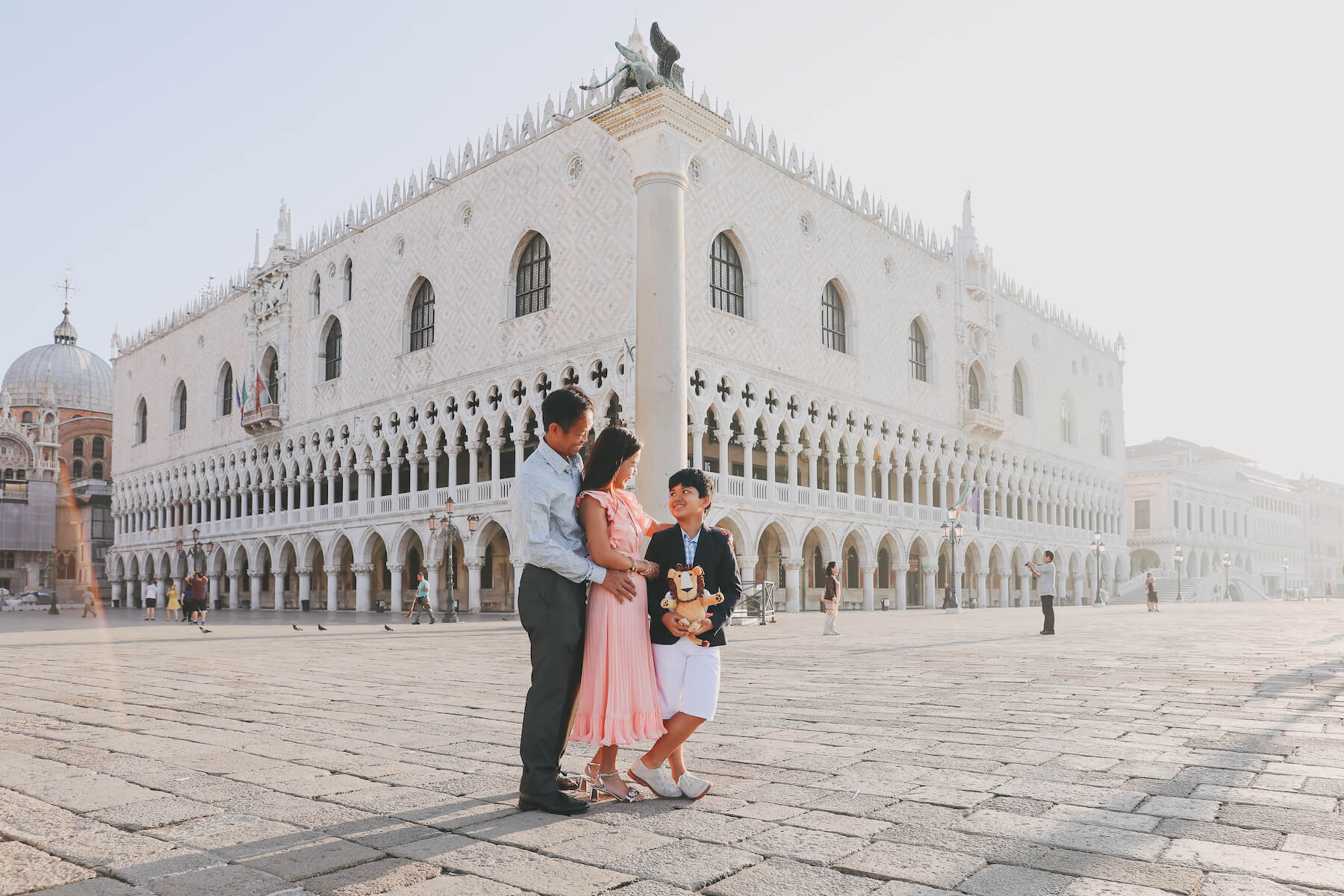 Most Instagrammable Spots in Venice