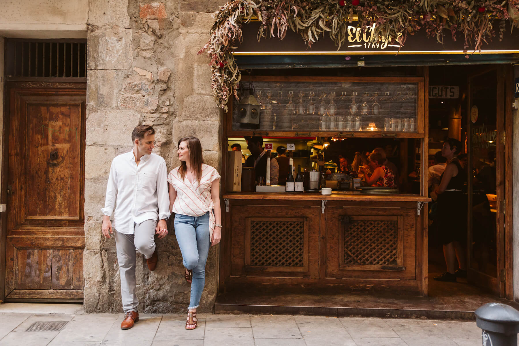Best Restaurants In Barcelona Flytographer