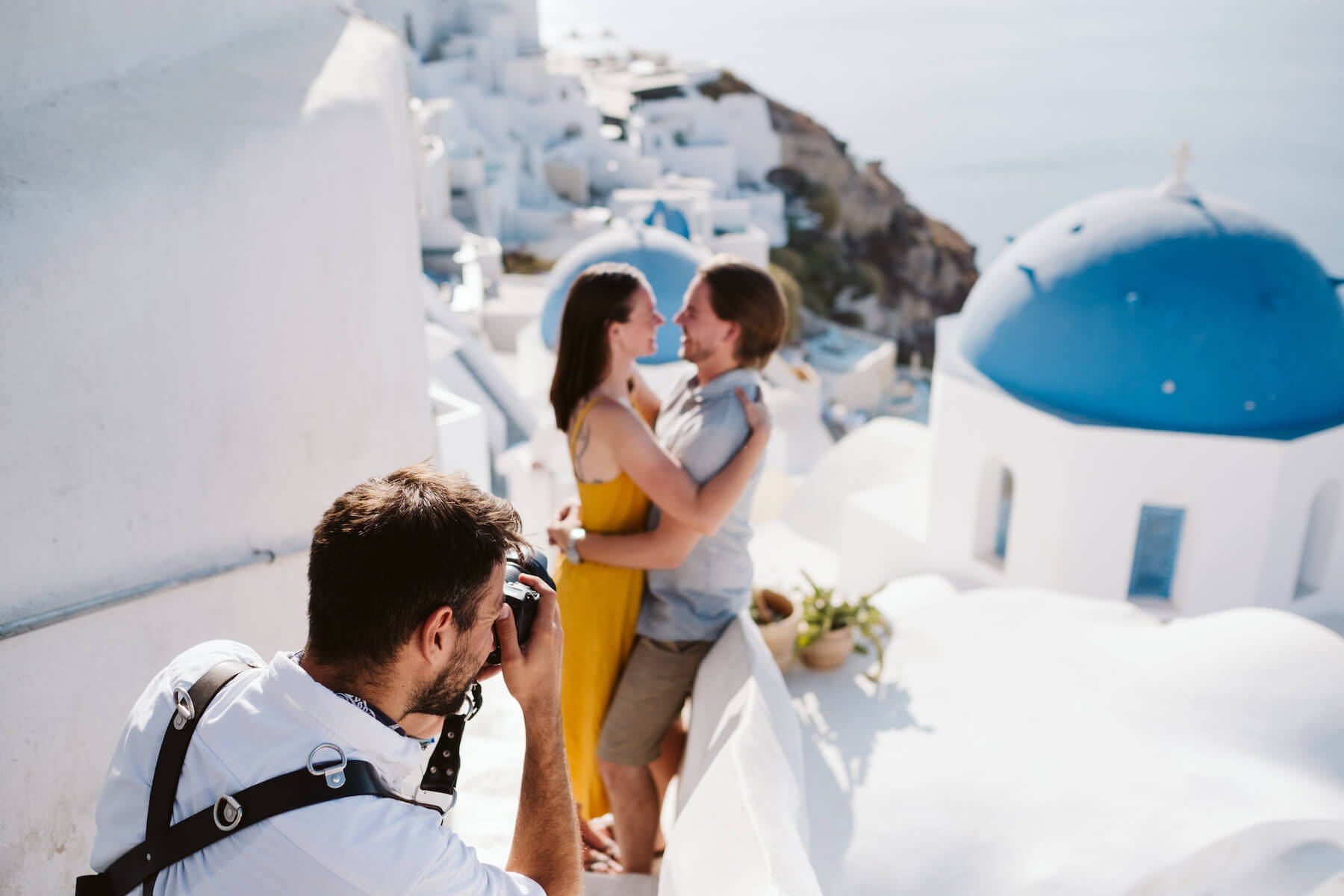 What To Expect From Your Flytographer