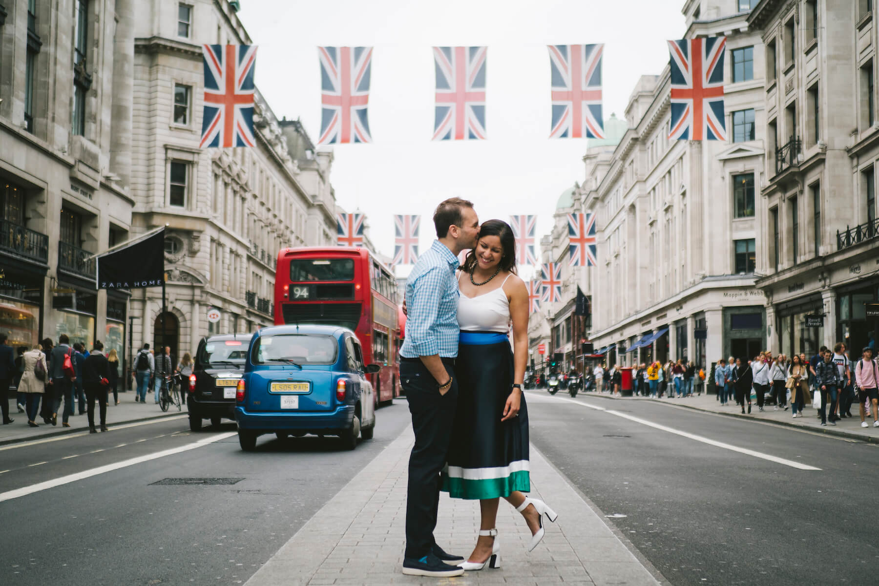 Non-Touristy Tips For Your London Vacation