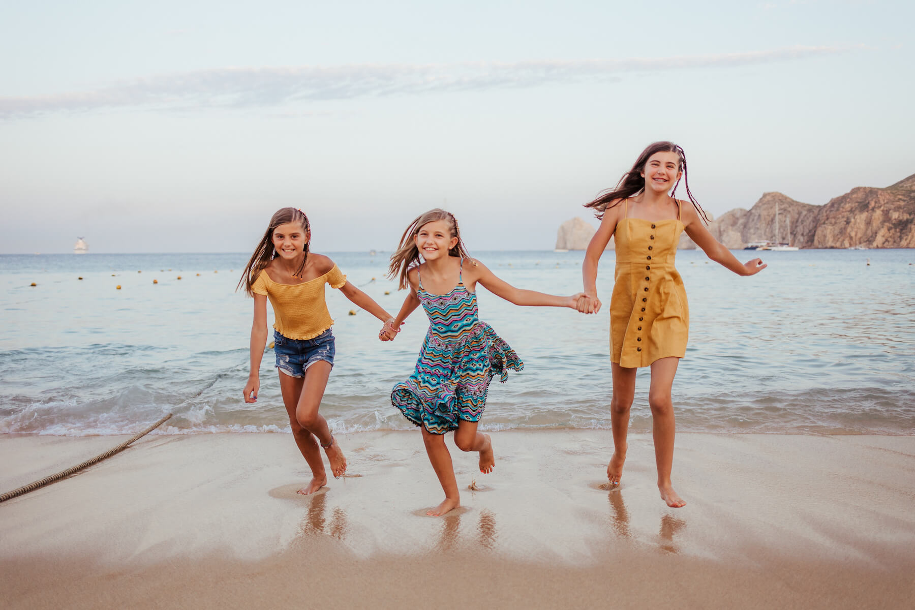 What to do in Cabo with Kids