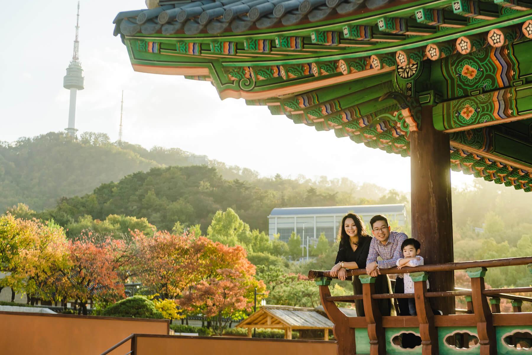 Best Airbnbs in Seoul