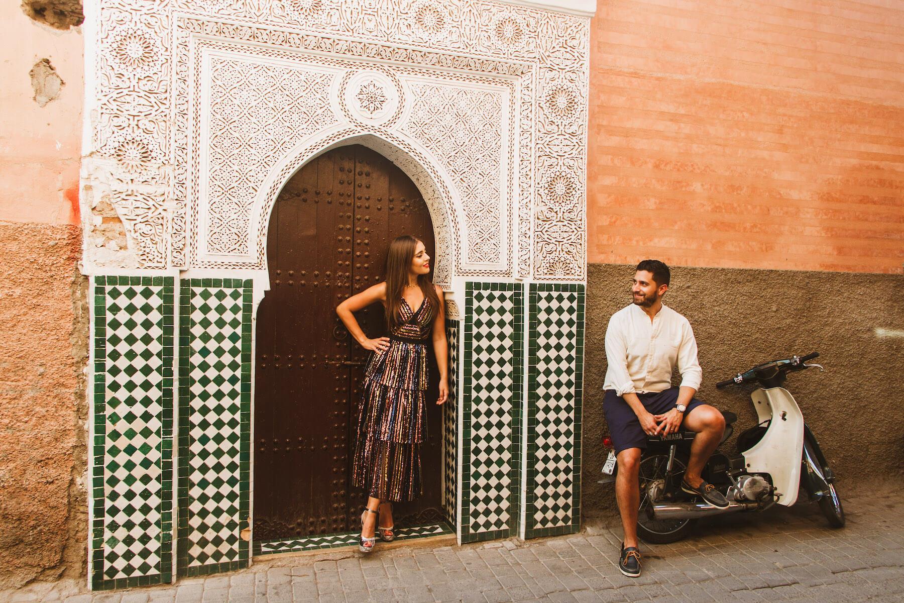Non-Touristy Romantic Getaways