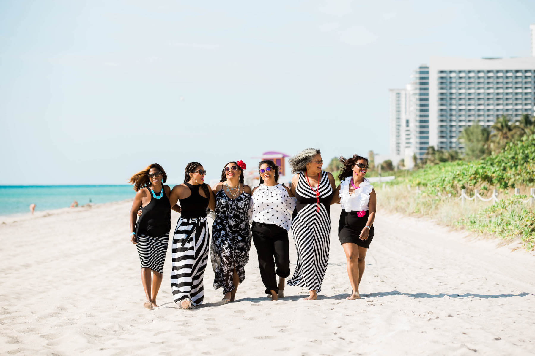 How to Plan the Ultimate Miami Bachelorette
