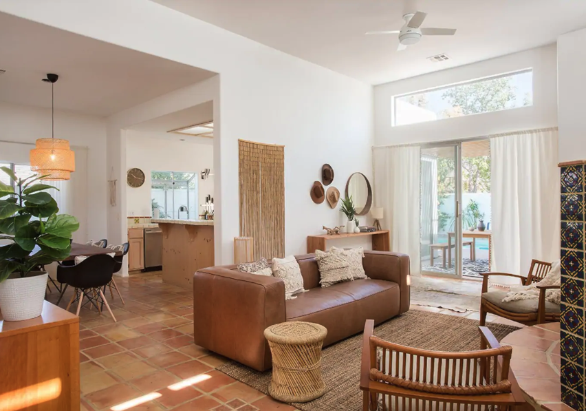 La Quinta Airbnb Retreat Palm Springs