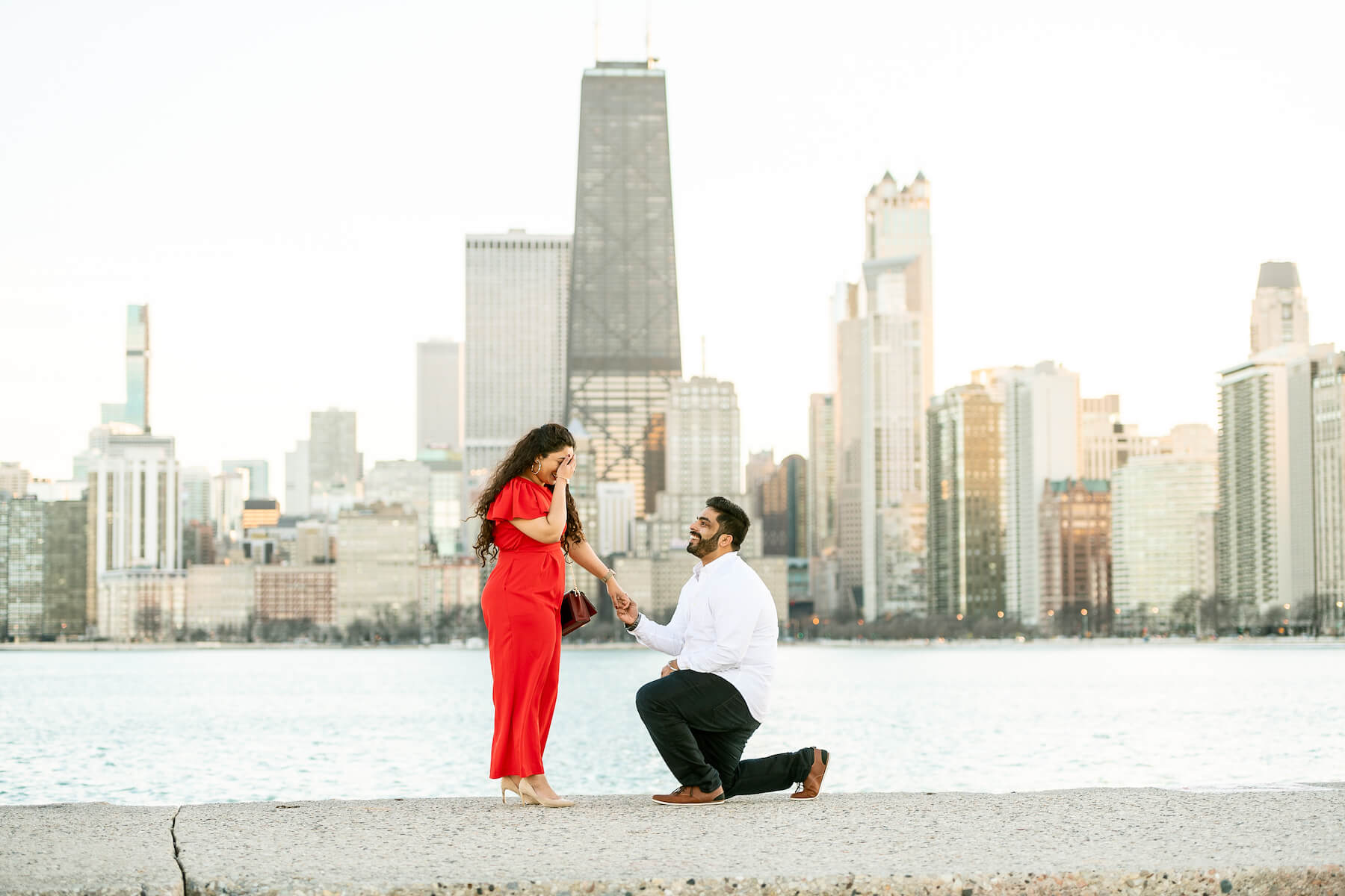 Love Around the World: February Proposal Moments