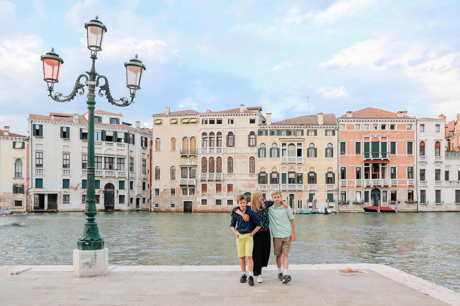 Nicole - Venice