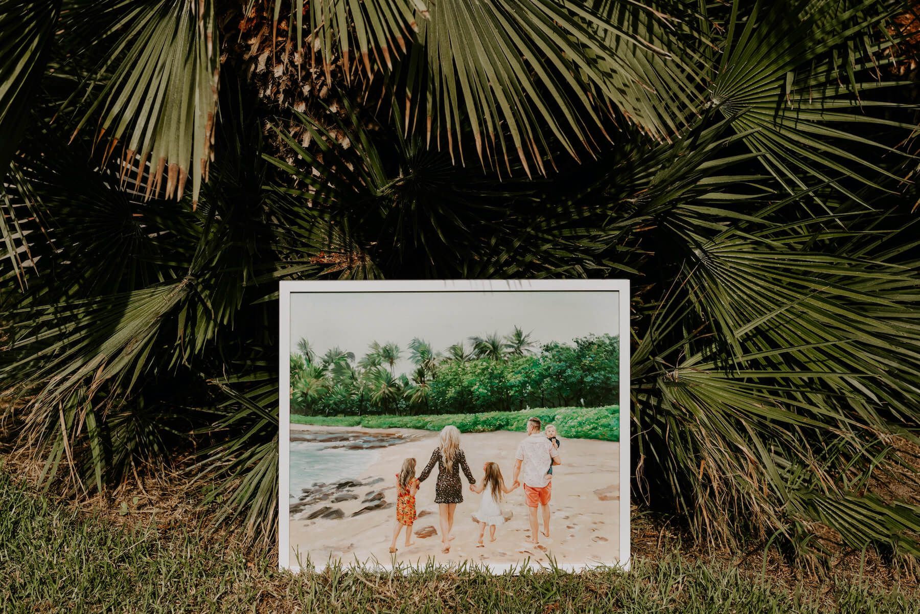 How to Turn Your Travel Photos into a Painting with Paintru