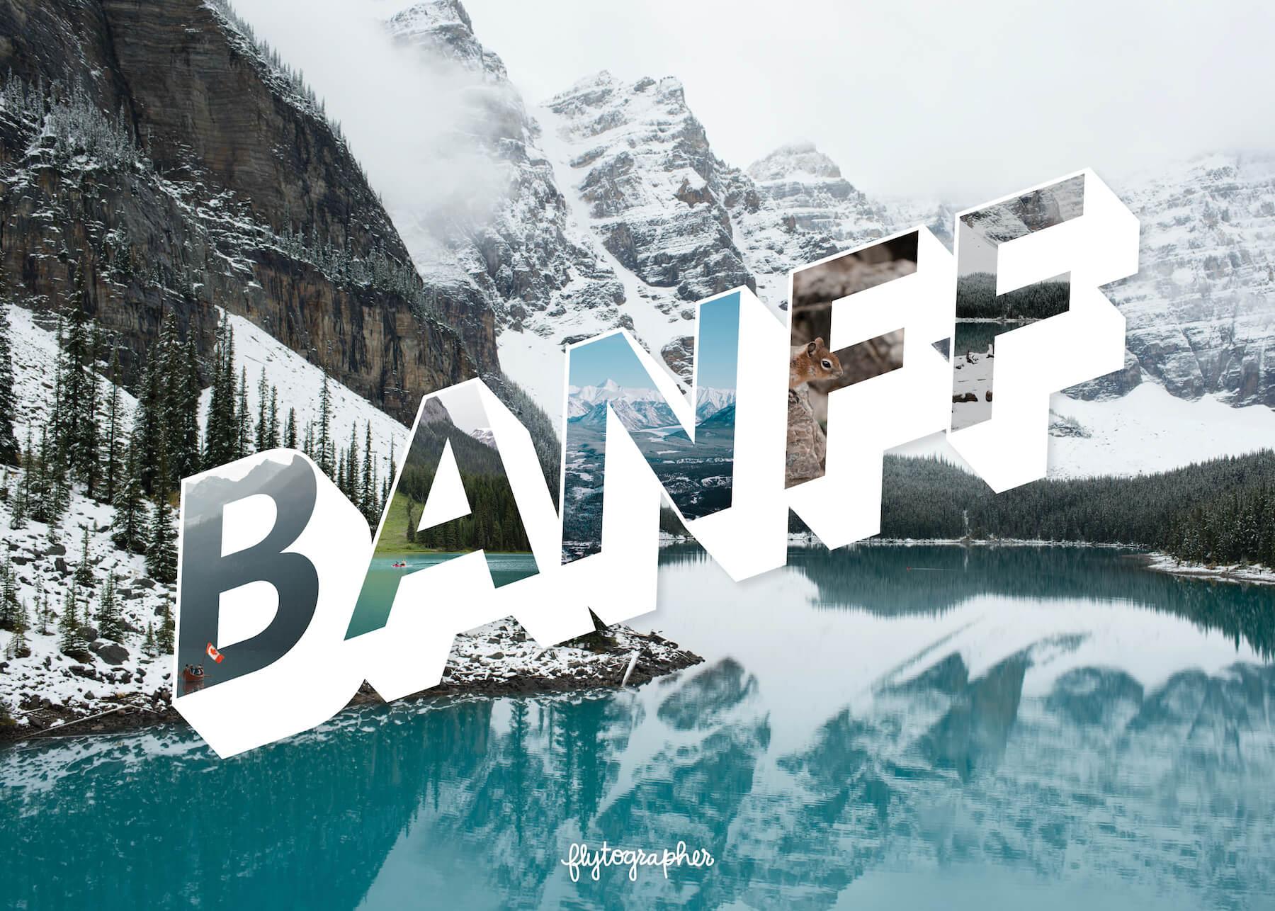 Banff city puzzle