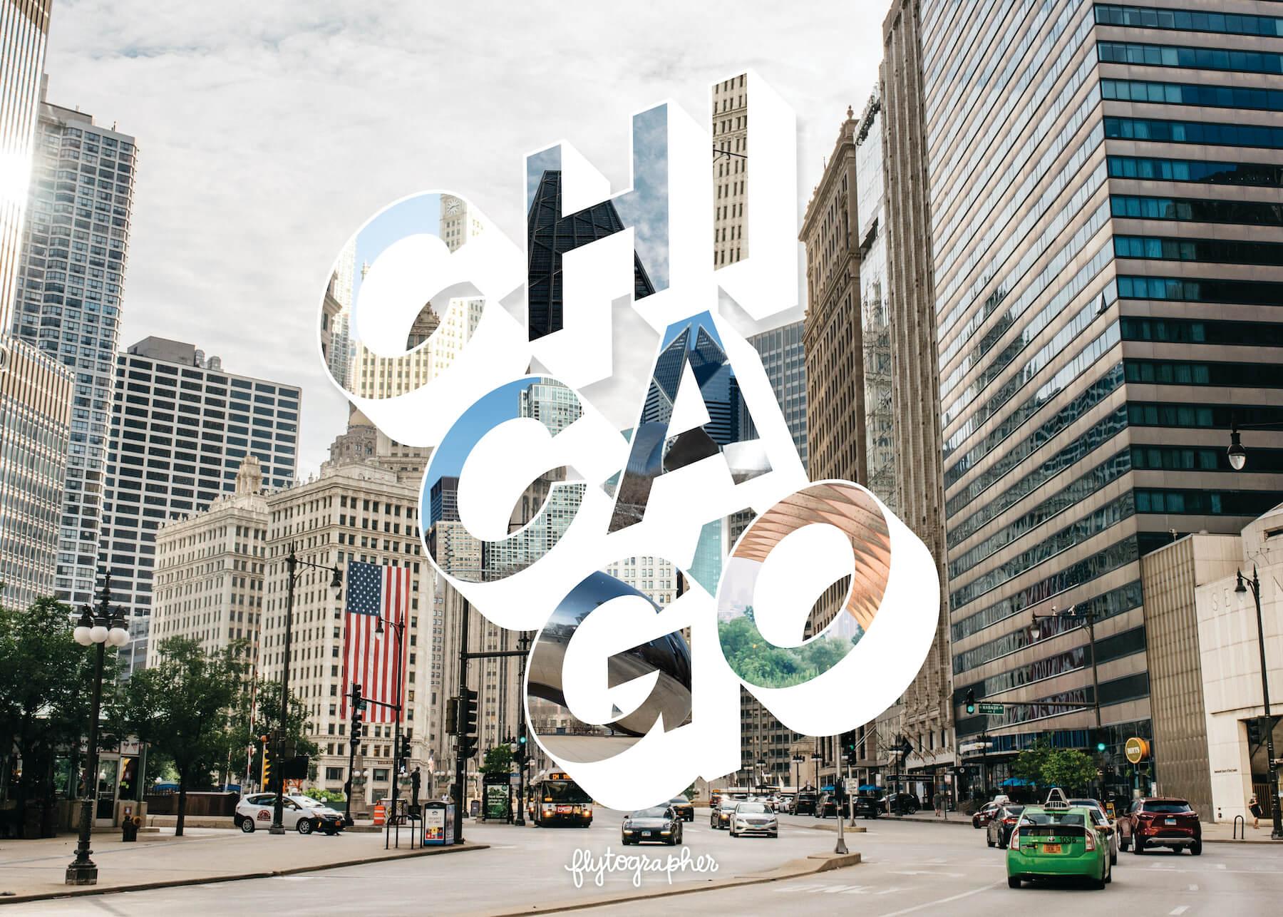 Chicago city puzzle