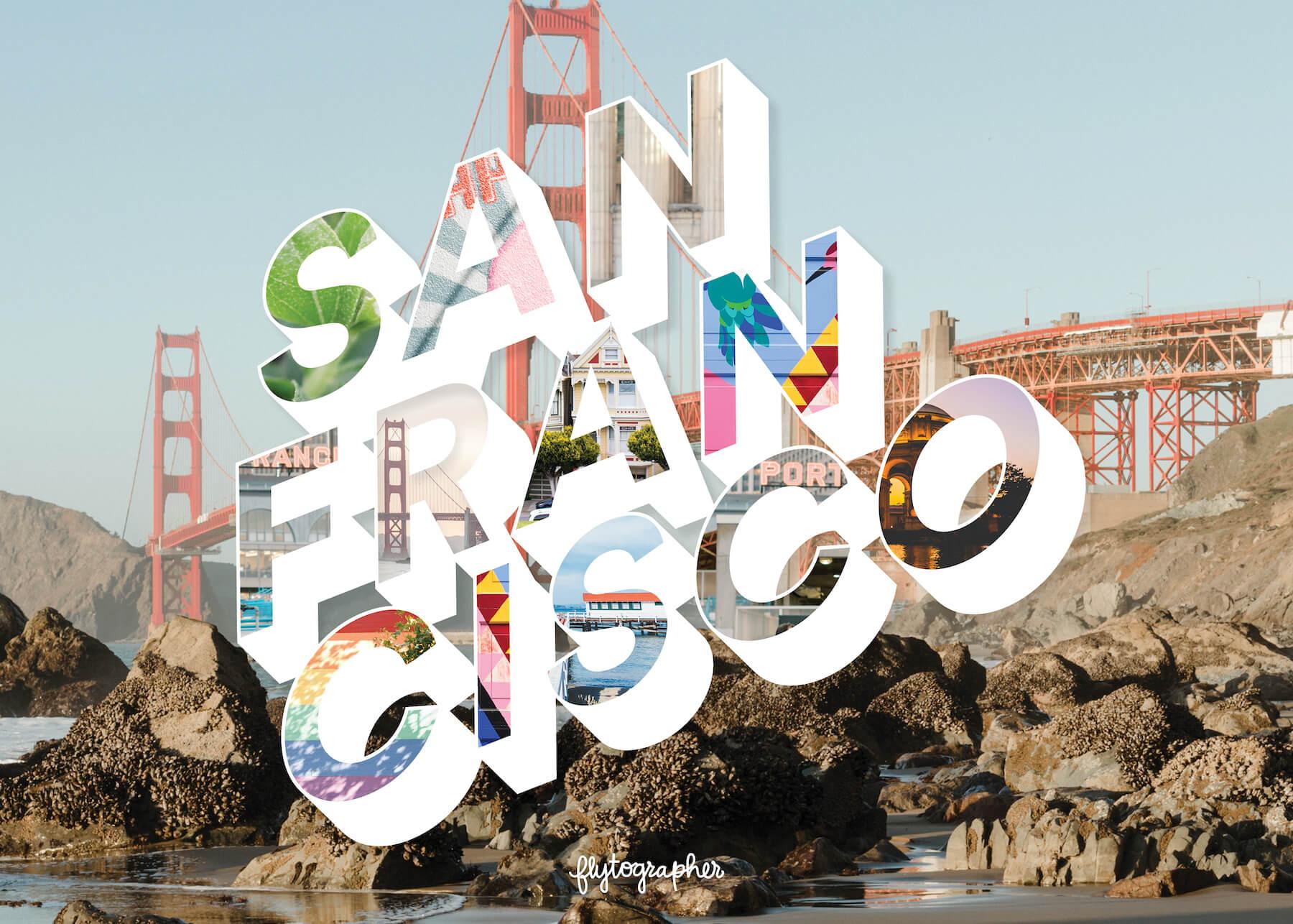 San Francisco city puzzle