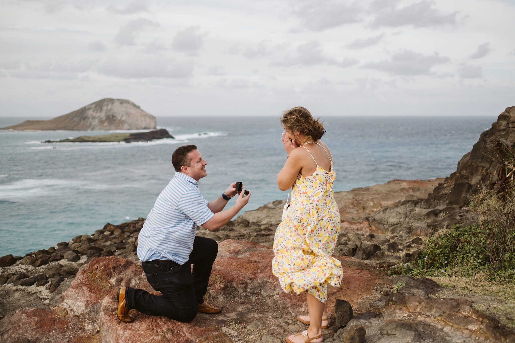 Love Around the World: April Proposal Features