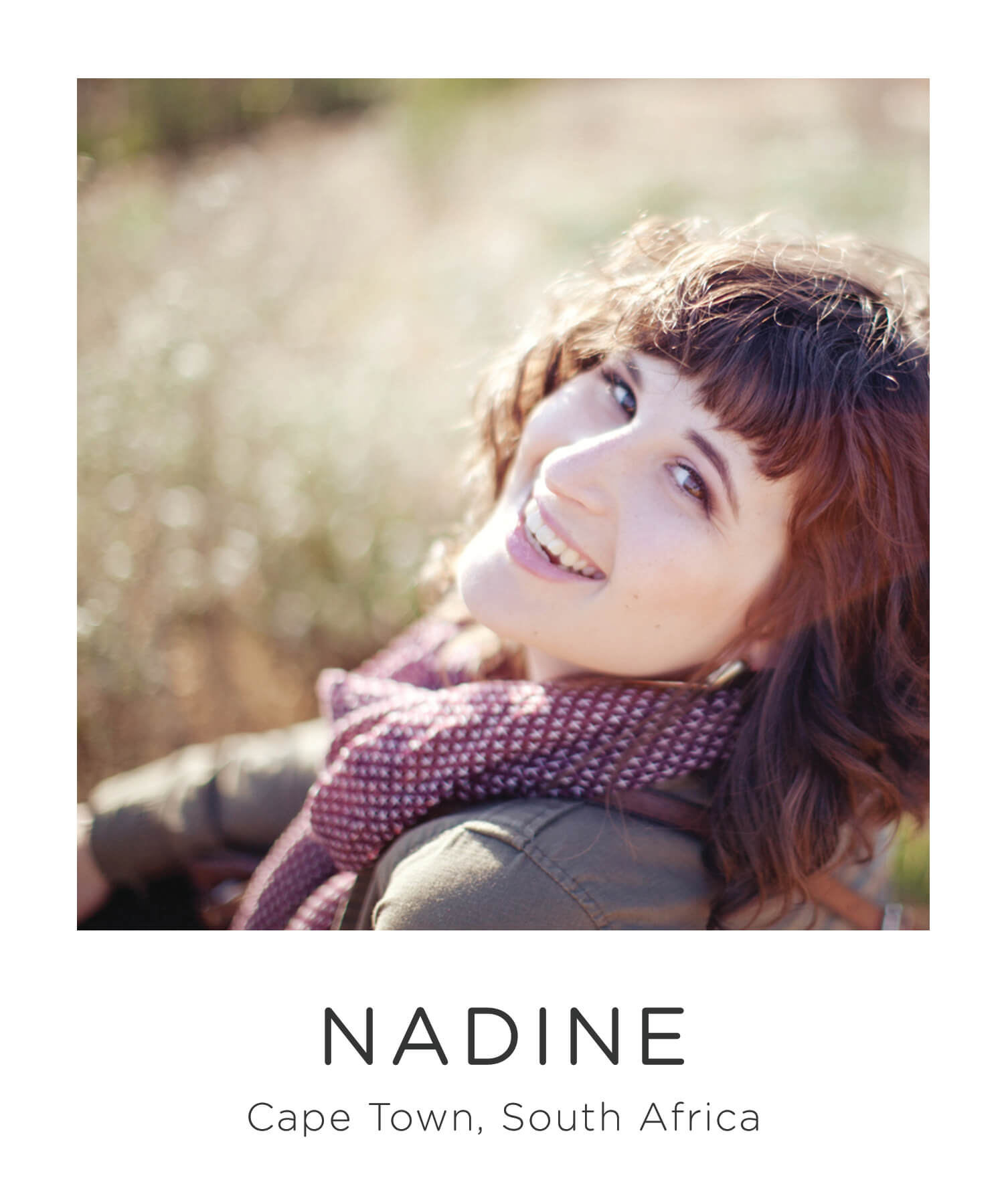 Cape Town Photographer Nadine
