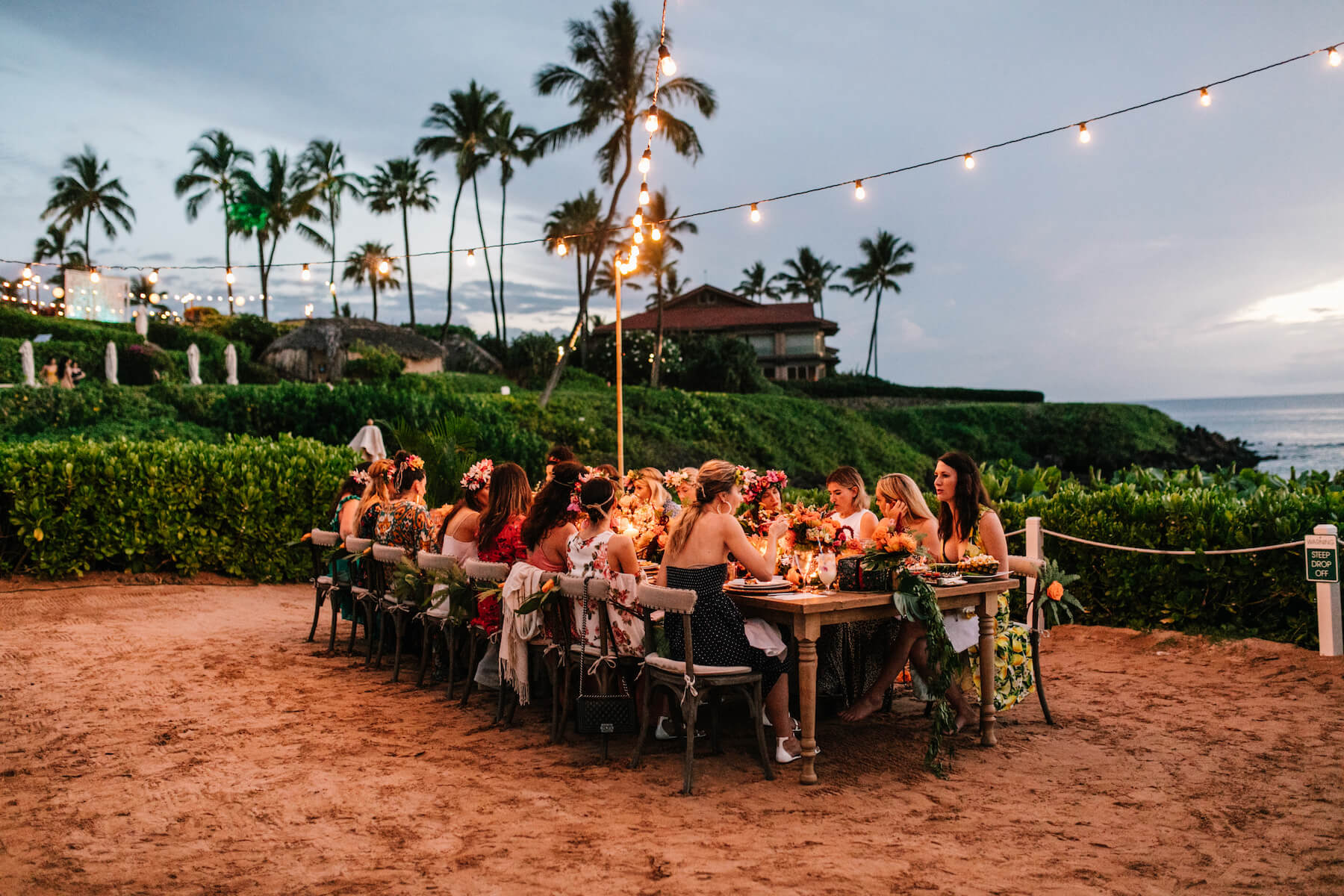 Best places to eat in Maui Hawaii