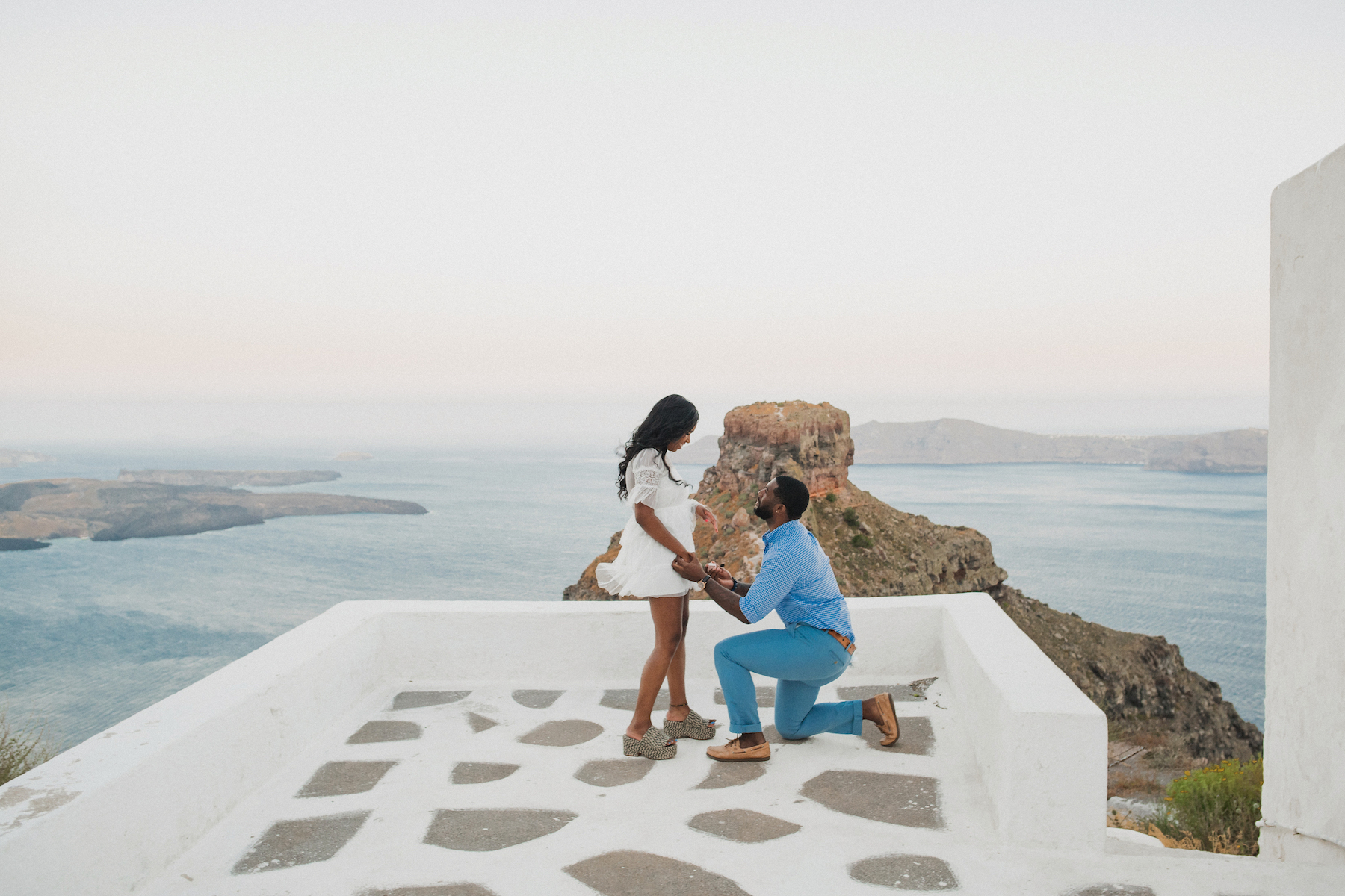 Love Around the World: May Proposal Features