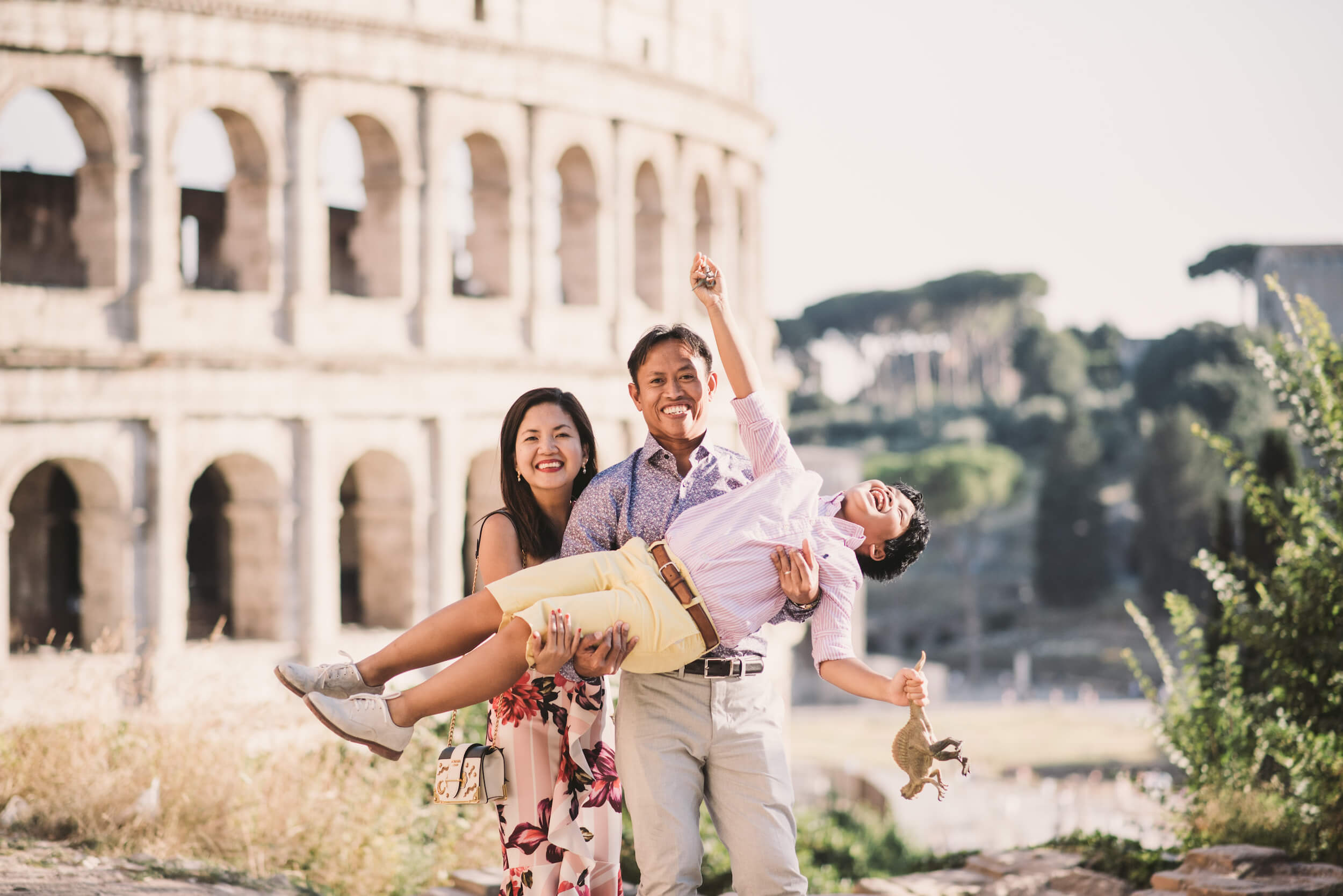 Why Travel Is the Best Gift You Can Give Your Kids