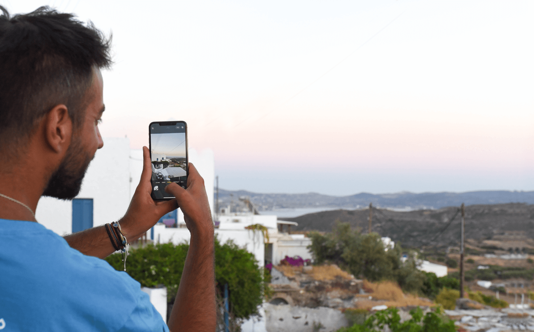 How to Easily Take Better Photos with my iPhone