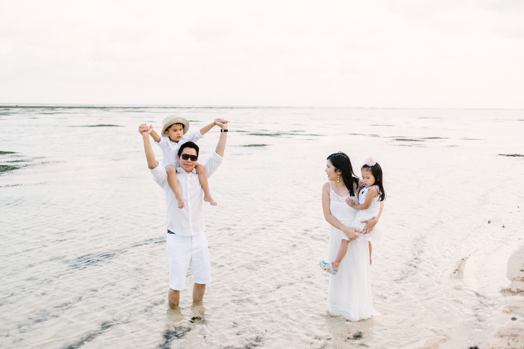 book a professional vacation photographer in bali, indonesia