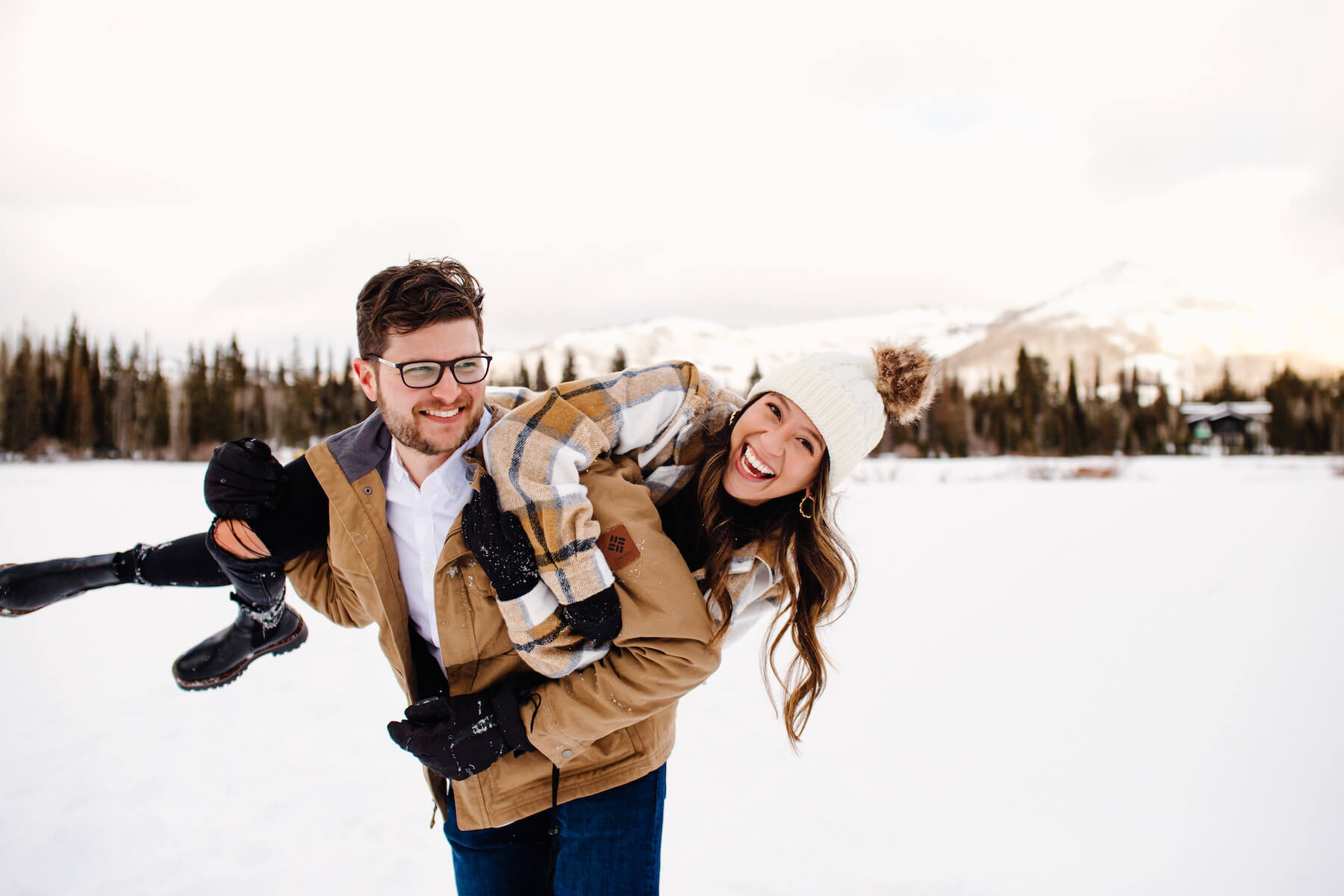 Top 10 Places to Take Photos in Salt Lake City & Park City